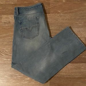 Men's Diesel LARKEE regular straight jeans
